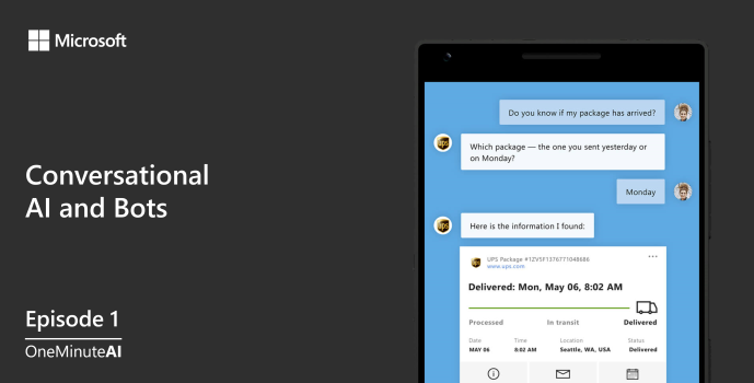 Personalize Customer Experience and Enhance Productivity with Conversational AI